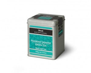 Dilmah Fragrant Jasmine Green Tea